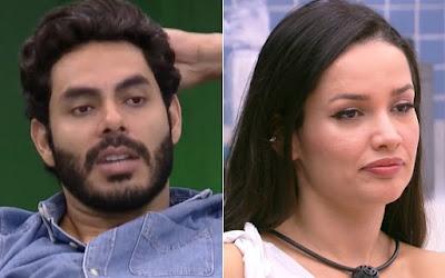 Rodolffo propõe carreira musical para Juliette – Carla Diaz diz que foi humilhada por Lumena