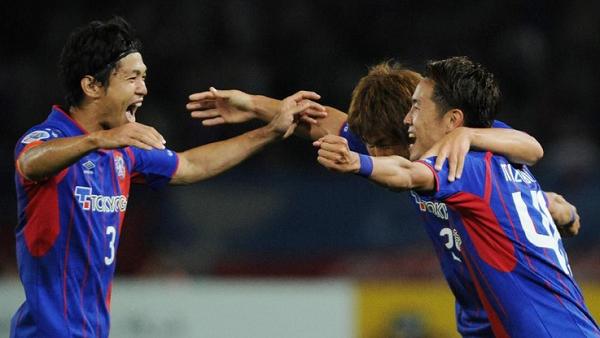 Pelatih FC Tokyo Ungkap Perbedaan Lapangan di Jepang dan Indonesia