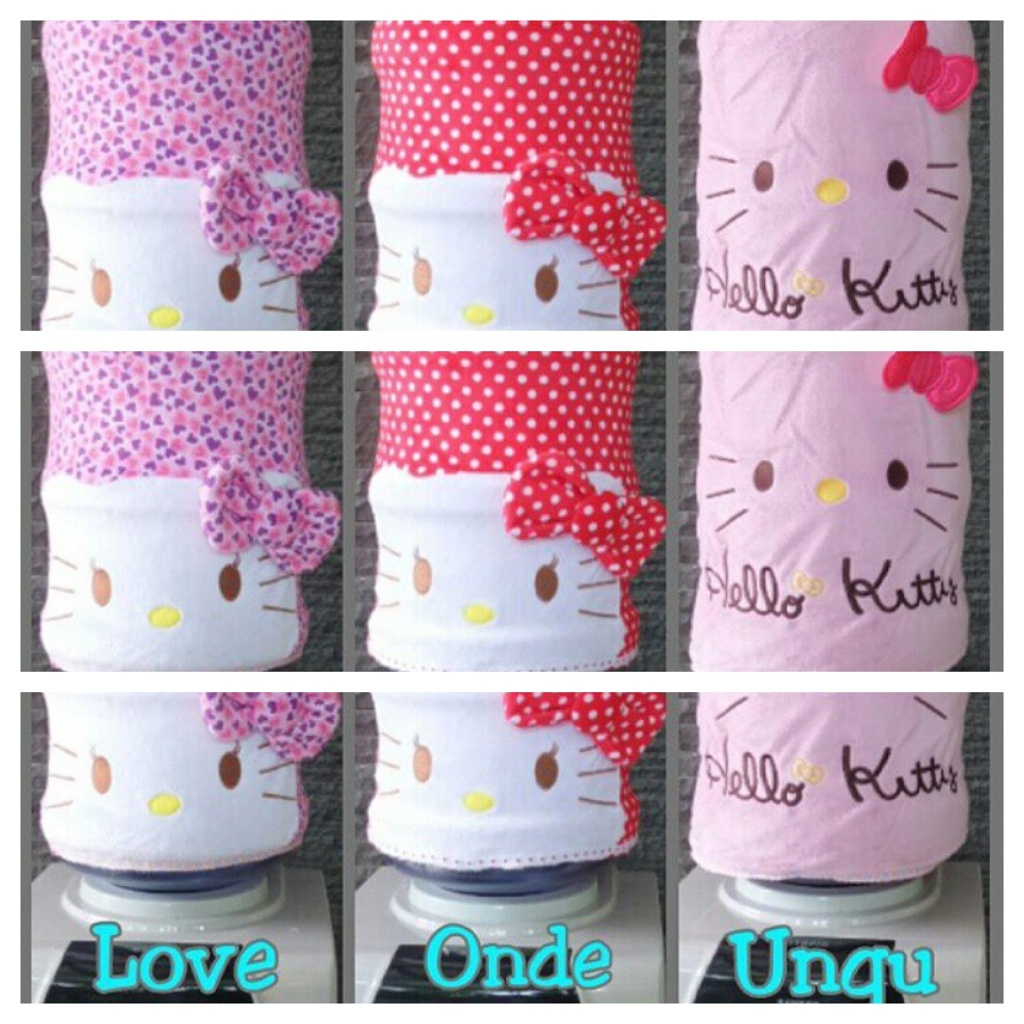 Serba Hello Kitty Suci Gallery Suci Handayani Gudang Grosir Supplier Toko