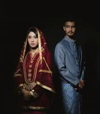 foto pre wedding gaya india