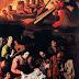 Adviento I: La Esperanza en la llegada de Dios.