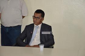 "DSC_0409 Vereadores de Zabelê tomam posse;Pedro Evangelista presidirá a casa ""Doncilio Amador"".Confira,Veja fotos."