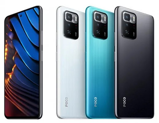 Poco X3 GT Launched with Gorilla Glass Victus Display, 8GB RAM, 5000mAh Battery