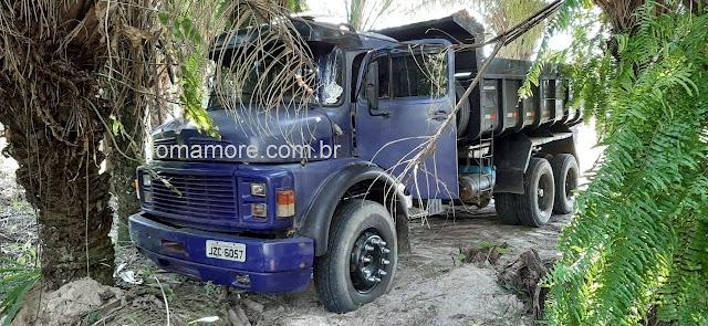 Policiais do 6º BPM recuperam veículos roubados no Acre, onde família foi mantida refém