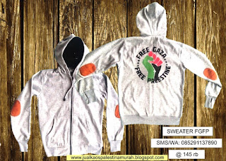Vendor Sweater Palestina