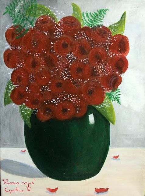 florero verde con rosas rojas, red roses, rosas rojas, rosas rojas en florero
