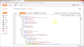 Html code Edit