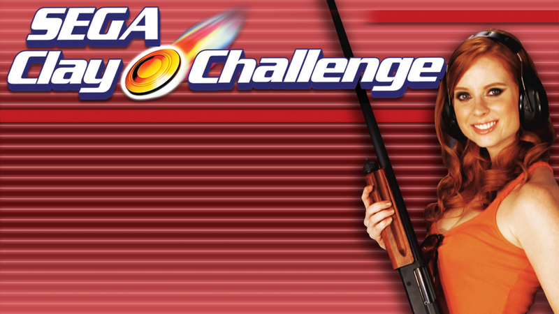 Sega Clay Challenge Rom