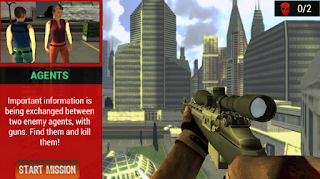 Sniper Terrorist Strike MOD APK-Sniper Terrorist Strike