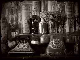 1.Antiques/collectibles dealing