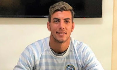 Michael Hoyos refuerzo barcelona sc 2021
