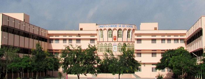 St. Mary's Convent Sr. Sec. School