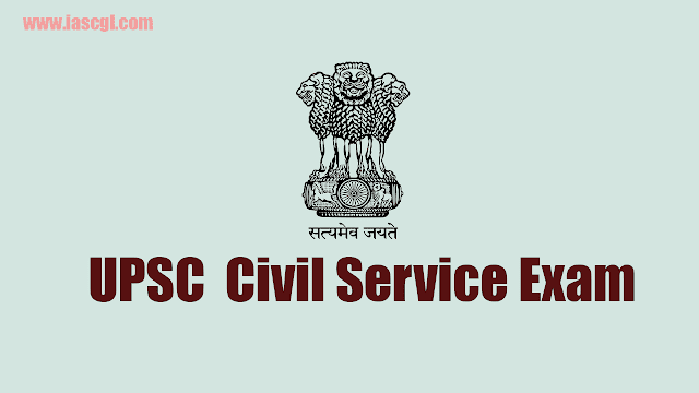 UPSC Score Card of 53 reserved Candidates