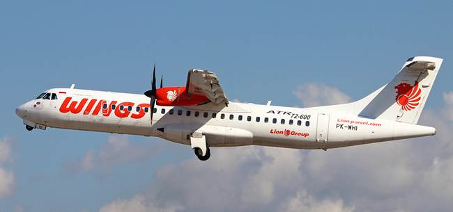 Awal Desember, Terbang dari Kupang ke Lewoleba Hanya Rp400 Ribu!