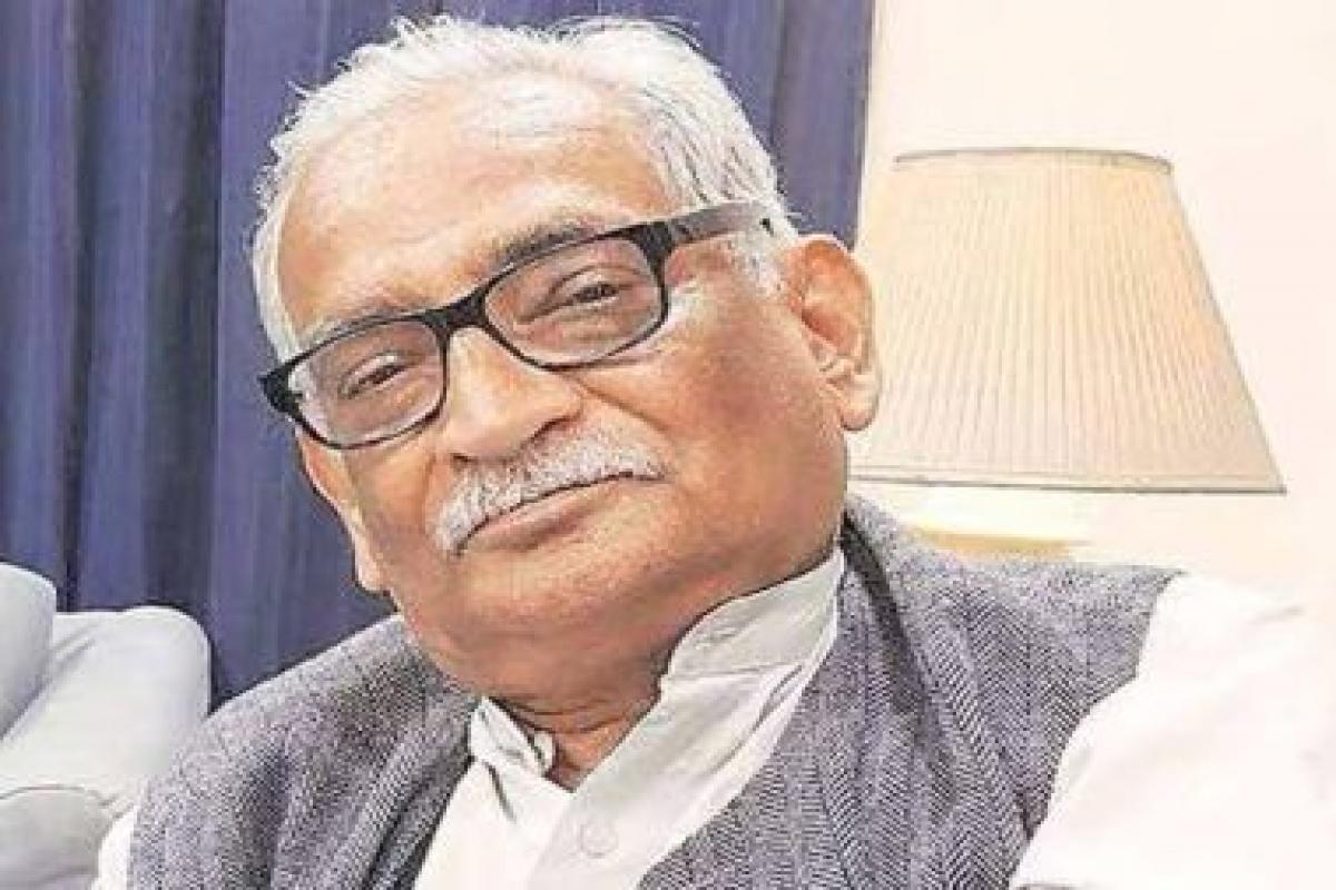 Senior Advocate Rajeev Dhavan has been sacked from Ayodhya land dispute case