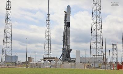Space X - Starlink Mission 3U4A6468_1a_SpaceX%2BStarlink%2B1_Ken%2BKremer