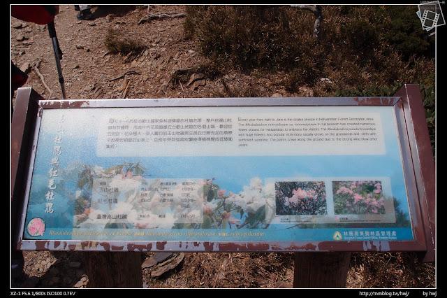 2015-05-07南投縣仁愛鄉-合歡山東+合歡尖山+彩蝶瀑布