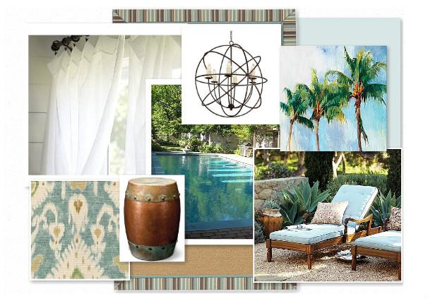 J Adore Decor West Indies Porch