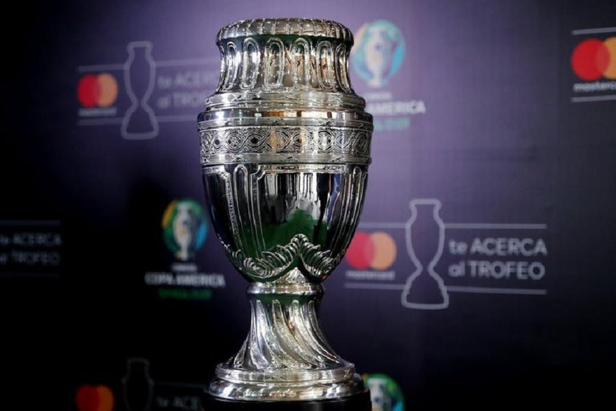 Brasil confirmó que será sede de la Copa América 2021