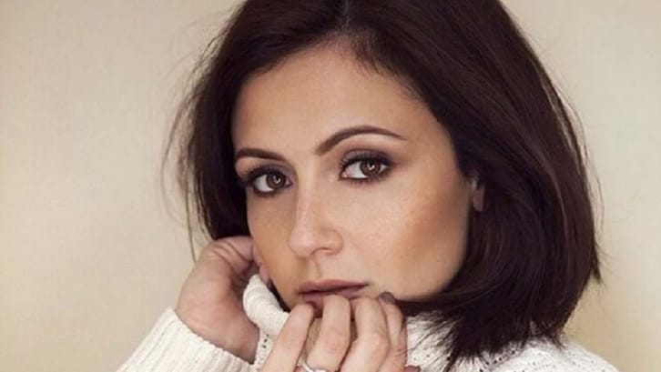The Imperfects - Ordered to Series by Netflix - Italia Ricci to Star