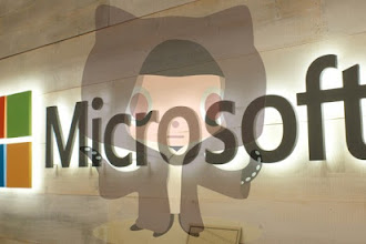 [UPDATE] Microsoft to Acquire GitHub for $7.5 Billion
