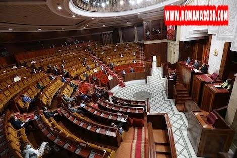 أخبار المغرب: جائحة فيروس كورونا بالمغرب covid-19 corona virus كوفيد-19 تعيد مطالب تقليص أجور البرلمانيين والوزراء إلى الواجهة