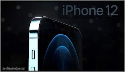 شركة آبل Apple تطلق سلسلة هواتف iPhone 12
