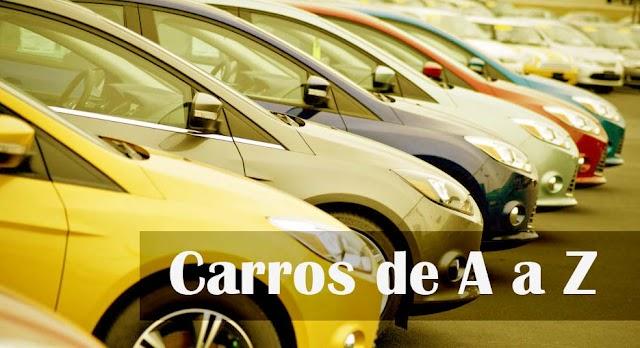 Carros com a Letra G | Automóveis