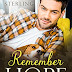 Remember Hope (Healing Hearts Book 2) by Ginny Sterling