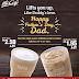 Download Kupon Latte / Iced Latte McCafe Sempena Hari Bapa