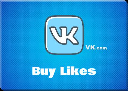Buy VK Likes