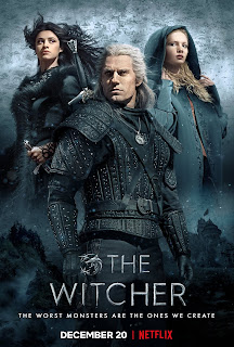 The Witcher S01 In Hindi Dual Audio 720p HDRip