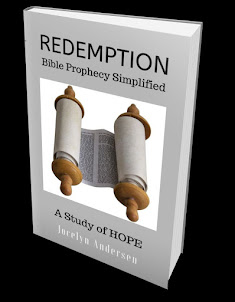 BIBLE PROPHECY SIMPLIFIED