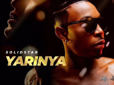 ThrowBack Thursday: Download  Yarinya by Solidstar