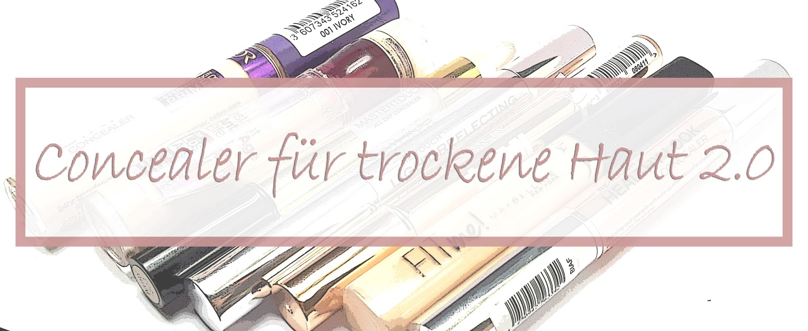 the life in front of my eyes concealer fà r trockene haut 2 0
