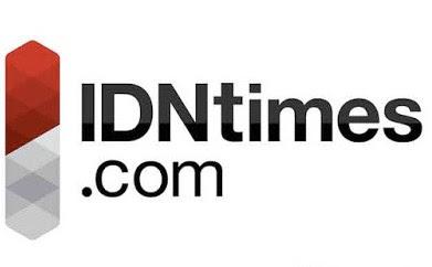 IDNTimes - Situs Penulis Lepas Indonesia