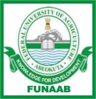 FUNAAB Registration Procedure for Fresh Students – 2016/17
