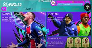 FIFA 21 Android UEFA EURO June 2nd Mod