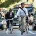 LAGOS TRAFFIC: ARE BICYCLES AS AN ALTERNATIVE?  -BY ABAYOMI BAMIDELE ADISA