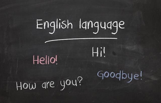 تعلم اللغة الإنجليزية english