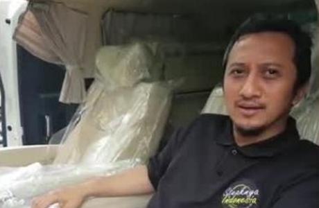 Ditreskrimum Polda Jatim Naikkan Kasus Yusuf Mansur Tingkat Penyidikan