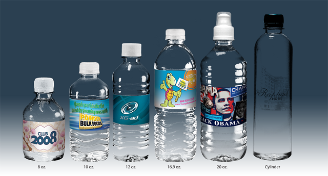Why You Should Work With a Bottle Designer to Create Customized Bottles for Your Products