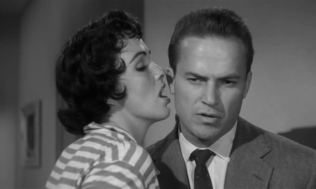 "The Film Sufi: ""Kiss Me Deadly� - Robert Aldrich (1955)"
