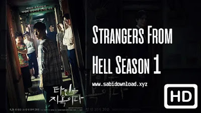 Strangers from Hell Season 1 Batch WEB-DL Subtitle Indonesia