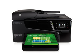Download Printer Driver HP OfficeJet 6600