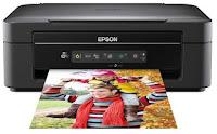 Epson XP-202 Printer Driver