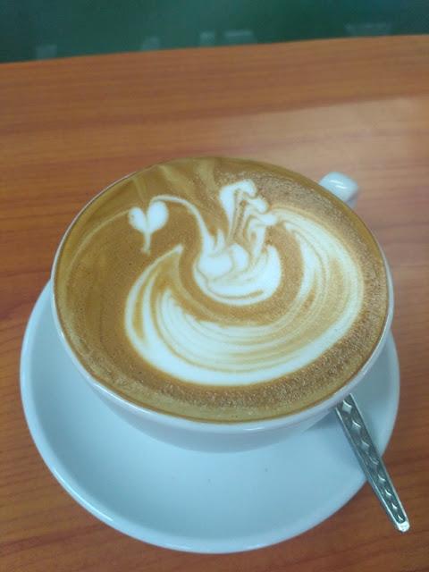 my hidden gems di balik secangkir kopi