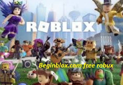 beginblox To Get Free Robux On Roblox, Really