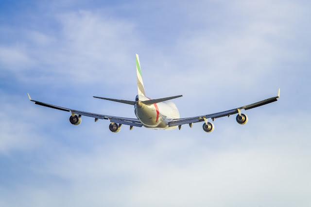 7 Persiapan Liburan Sekolah Sebelum Membawa Anak Naik Pesawat