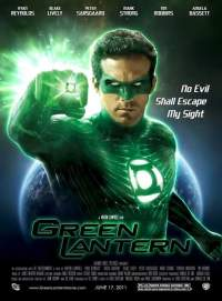 Green Lantern (2011) Hindi English Telugu Tamil 480p Movies